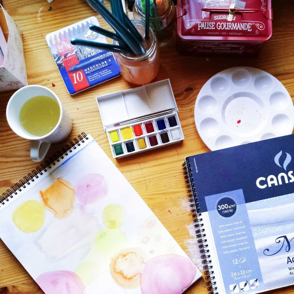 Want to Embrace Creative Simplicity? A primer from Callaoo Soup