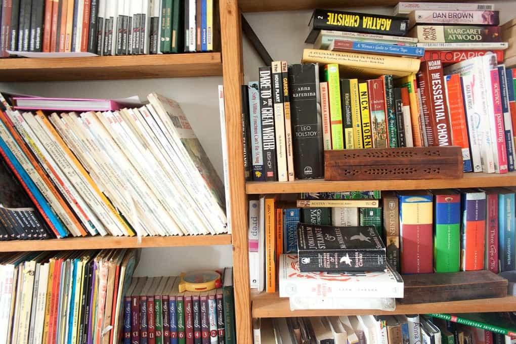 146 Books Every Woman Should read - Callaloo Soup - International Women's Day